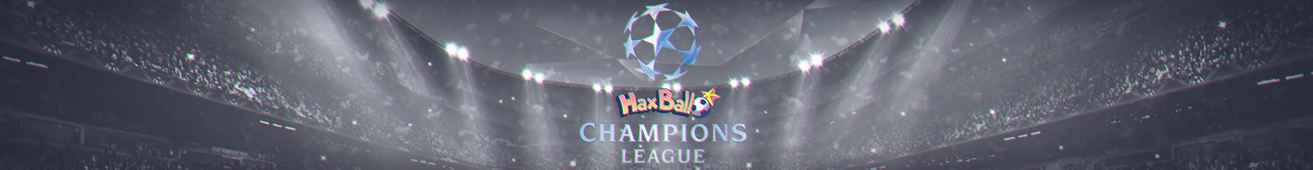 Haxball Champions League